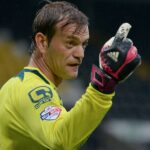 We'd rather have Roy Carroll in our street gang than our starting 11.