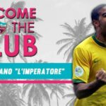 Adriano joined a Miami fourth division club in hopes of future MLS move