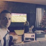 Dimitar Berbatov interviewed himself for his Facebook page