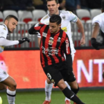 Don't look back in Angers, Hatem Ben Arfa