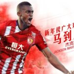 Chinese Super League clubs paying big money for prime talent because they can