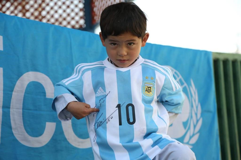 (UNICEF)