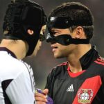 "A look back at the masked tradition of ""Zorro team"" Chelsea"