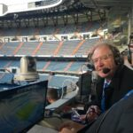 Phil Schoen on the threat of Real Madrid and Brazil's shot at Copa America redemption