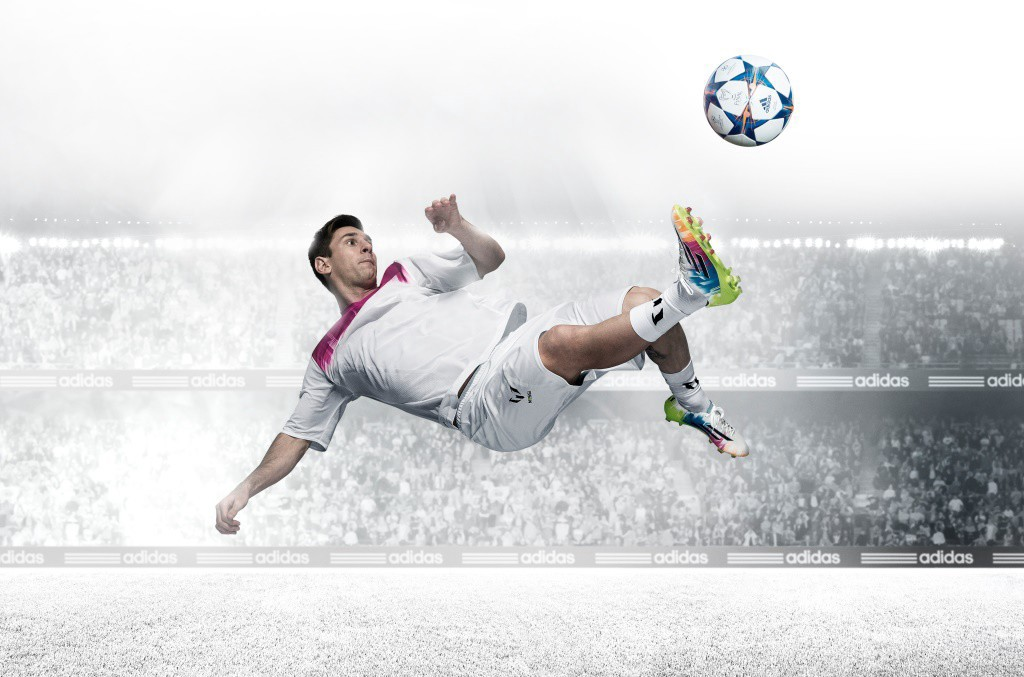 adidas-Messi-adizero-F50_On-Field