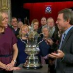 Antiques Roadshow appraises FA Cup at over £1 million, insults its design