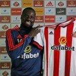 Sunderland sign Emmanuel Eboue to fill desperate need for smiles