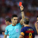 The Copa Del Rey final was a cavalcade of howlers