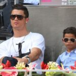 Conspiracy Theory: Lionel Messi is paying Cristiano Jr. to troll his father