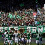 Bleachers Full of Women: Debate over Timbers Army chant shows why words matter