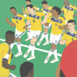 Can I kick it? A musical guide to the Copa América