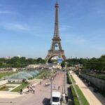 Paris overcomes fear, floods, and David Guetta to start Euro 2016 party