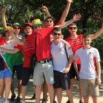 Confident Welsh creating new myths and busting some old ones at Euro 2016