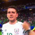 The joyful terror of Roy Keane at Euro 2016