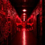 "St. Pauli's new tunnel has a ""biker bar in hell"" vibe"