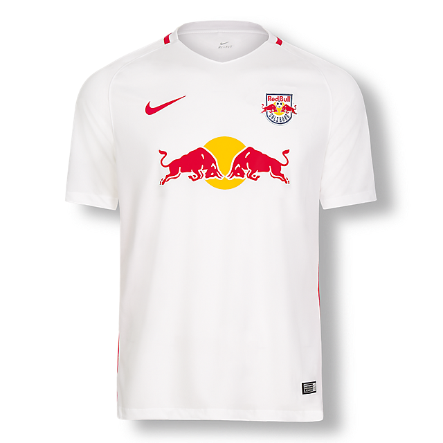 Red Bull Salzburg Player Wears Red Bull Leipzig Shirt During