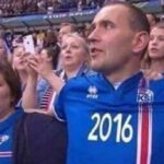 A fond farewell to several particular Iceland fans
