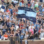 Bleachers Full of Women: How the Chattahooligans Have Championed Gender Equality From the Very…