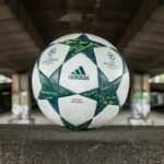 2016/17 Champions League ball features odd phrases from Mesut Özil, Gareth Bale, and more