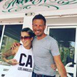 Mark Clattenburg follows Sergio Ramos' lead on body art