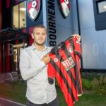 Jack Wilshere excited to be injured for Bournemouth