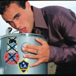 Landon Donovan's Unretirement of Epic Broportions