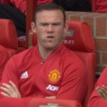 Wayne Rooney's overdue banishment to Man United's bench in pictures