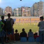 In Lebanon, Soccer Is Politics by Another Name