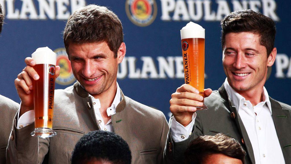 (FC Bayern)