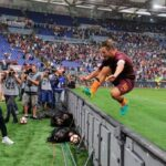 Francesco Totti scores late winner, makes young fan cry tears of joy