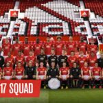 How Bastian Schweinsteiger was left out of Man United's squad photo