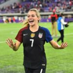 Kealia Ohai sets new record for fastest debut goal in U.S. women's team history