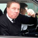 Harry Redknapp is a soothingly predictable doofus