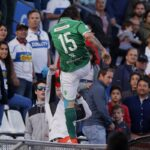 Argentine footballer arrested for kicking fan