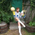It's time for our annual Full Kit Wankers Halloween contest