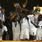 The third time was the charm for Ghana in the U-20 World Cup