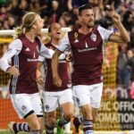 Only the Rapids stand in the way of the Galaxy's inevitable destiny (for now)