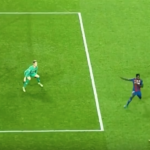 The Ter Stegen save that stifled Man City