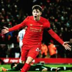 Jurgen Klopp would appreciate it if you didn't freak out about Ben Woodburn