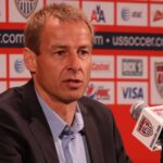 The news you read about Jurgen Klinsmann is tainted and you don't even know it