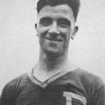 Archie Stark scores five in the U.S.'s first ever home match