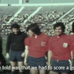 When the Soviets didn't show up for a World Cup qualifier