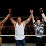 Former Werder Bremen keeper wins his WWE debut