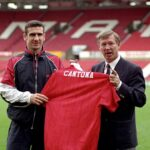 The day Eric Cantona found his kingdom