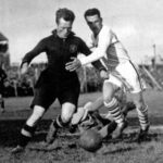 The life and death of the World Cup's first hat trick scorer