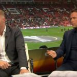 Decoding the team sheet doodles of Paul Scholes and Michael Owen