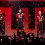 Atlanta United's inaugural kit is the MetroStars' old kit