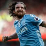 Joe Allen is proving himself to be more than average