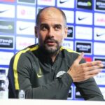 Pep Guardiola refutes Nasri's sex restriction claims, says more sex equals better players