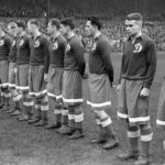 When Russia proved to Britain that they can play football too